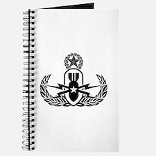 EOD Master Journal
