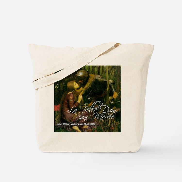 Cute Romantic mens Tote Bag