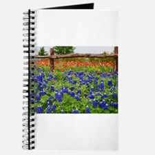 Bluebonnet Journal
