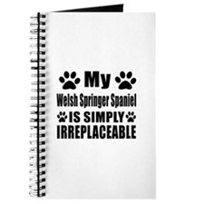 Welsh Springer Spaniel is simply irreplace Journal