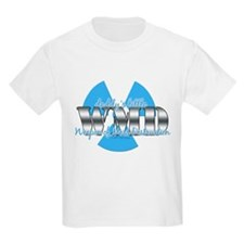 Daddy's WMD T-Shirt