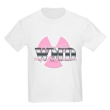 mommy's wmd T-Shirt