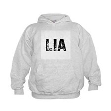 Lia Hoody