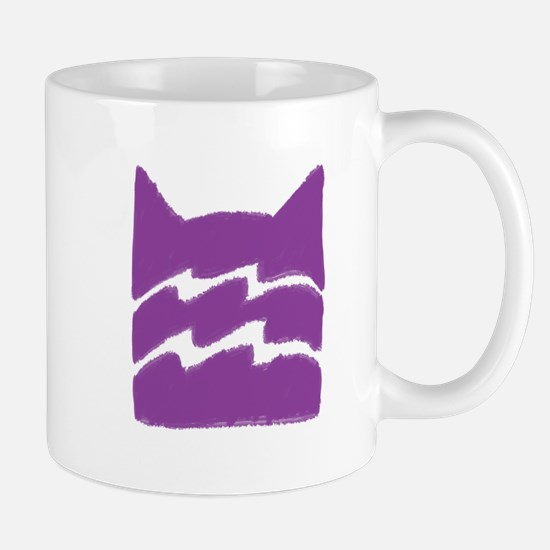 Riverclan PURPLE Mugs