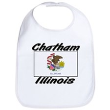 Chatham Illinois Bib