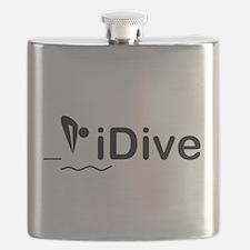 iDive Flask