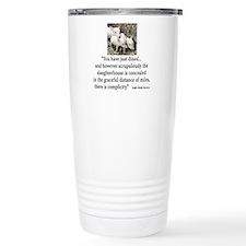 Slaughterhouse.tif Travel Mug