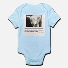 Murder2.png Infant Bodysuit