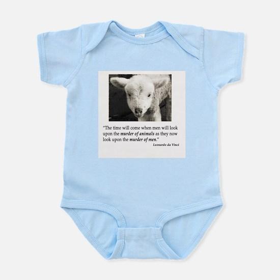 Murder2.png Infant Bodysuit