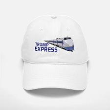 Trump Express Baseball Baseball Cap