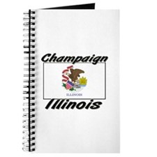 Champaign Illinois Journal