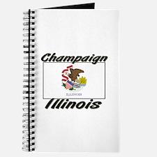Champaign Illinois Journal