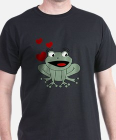 Funny Frog lovers T-Shirt
