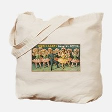 Vintage poster - Bankers and Brokers Tote Bag