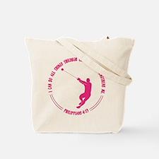HAMMER (both sides) Tote Bag