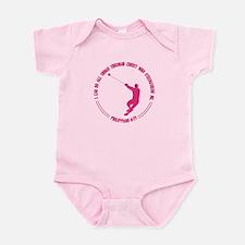 HAMMER, PHIL.4:13 Infant Bodysuit
