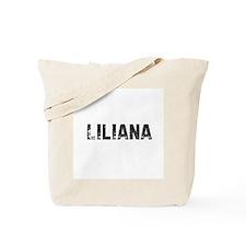 Liliana Tote Bag