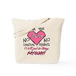 I'm The Mom! Tote Bag