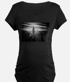 New York Maternity T-Shirt