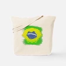 Cute 2011 women%27s world cup Tote Bag