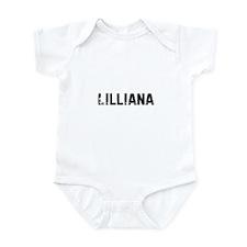 Lilliana Infant Bodysuit