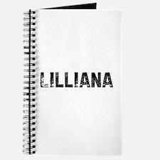 Lilliana Journal