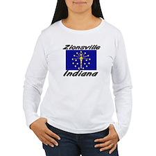 Zionsville Indiana T-Shirt