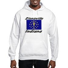 Zionsville Indiana Hoodie
