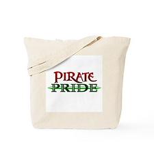 Pirate Pride<br> Tote Bag