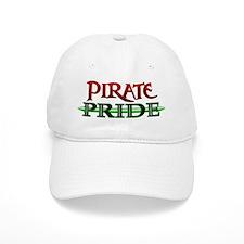 Pirate Pride<br> Baseball Cap