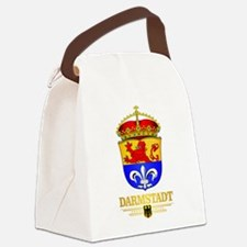Darmstadt Canvas Lunch Bag
