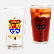 Darmstadt Drinking Glass