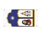 Yogananda Banners