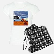 Lioness Storm Pajamas