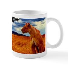 Lioness Storm Mugs