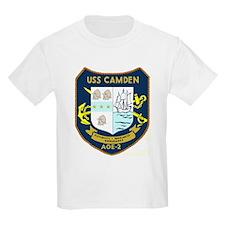 USS Camden (AOE 2) T-Shirt