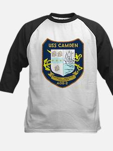 USS Camden (AOE 2) Tee