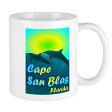 Cape San Blas Mug