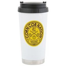 Corn Cob Nation Travel Mug