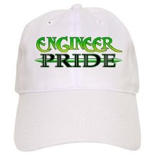 Engineer Pride<br> Baseball Cap