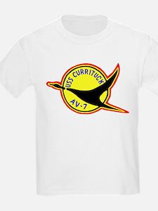 USS Currituck (AV 7) T-Shirt