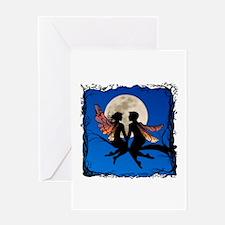 Fairy Love Greeting Card