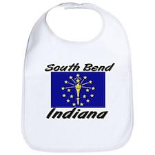 South Bend Indiana Bib
