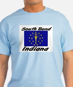 South Bend Indiana T-Shirt