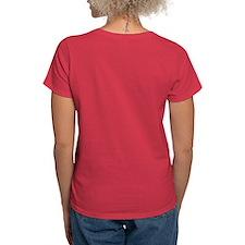 Bayside Tigers Retro Circle (dark) T-Shirt