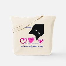 Valentine 2016 Tote Bag