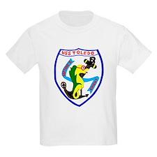 USS Toledo (CA 133) T-Shirt