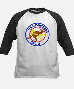 USS Canberra (CAG 2) Tee