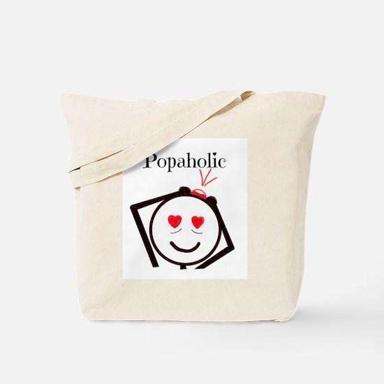 Cute Zits Tote Bag