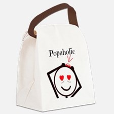 Cute Zits Canvas Lunch Bag